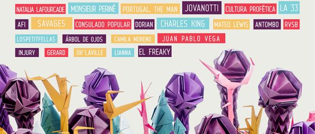 Festival Estereo Picnic 2014 Festival Estéreo Picnic 2014