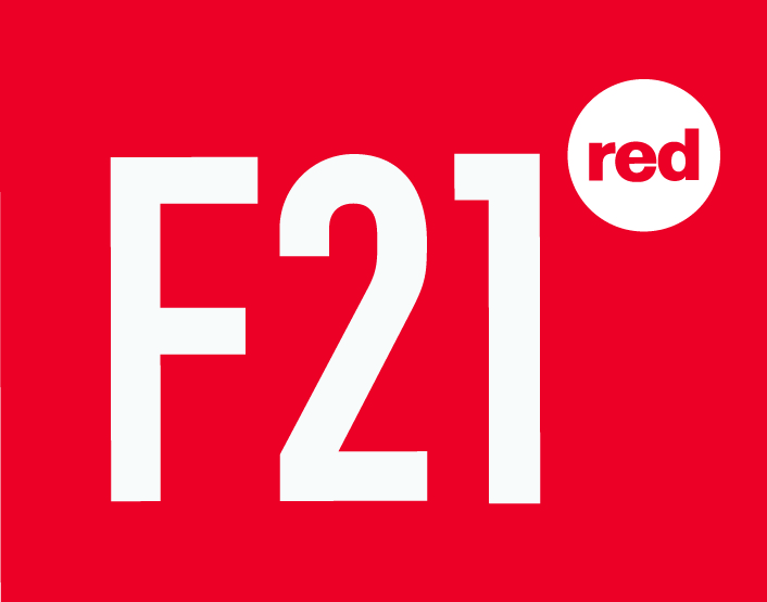 "FOREVER 21 STORE DEBUTS ""F21 RED"" STORE IN SOUTH GATE, CALIFORNIA"