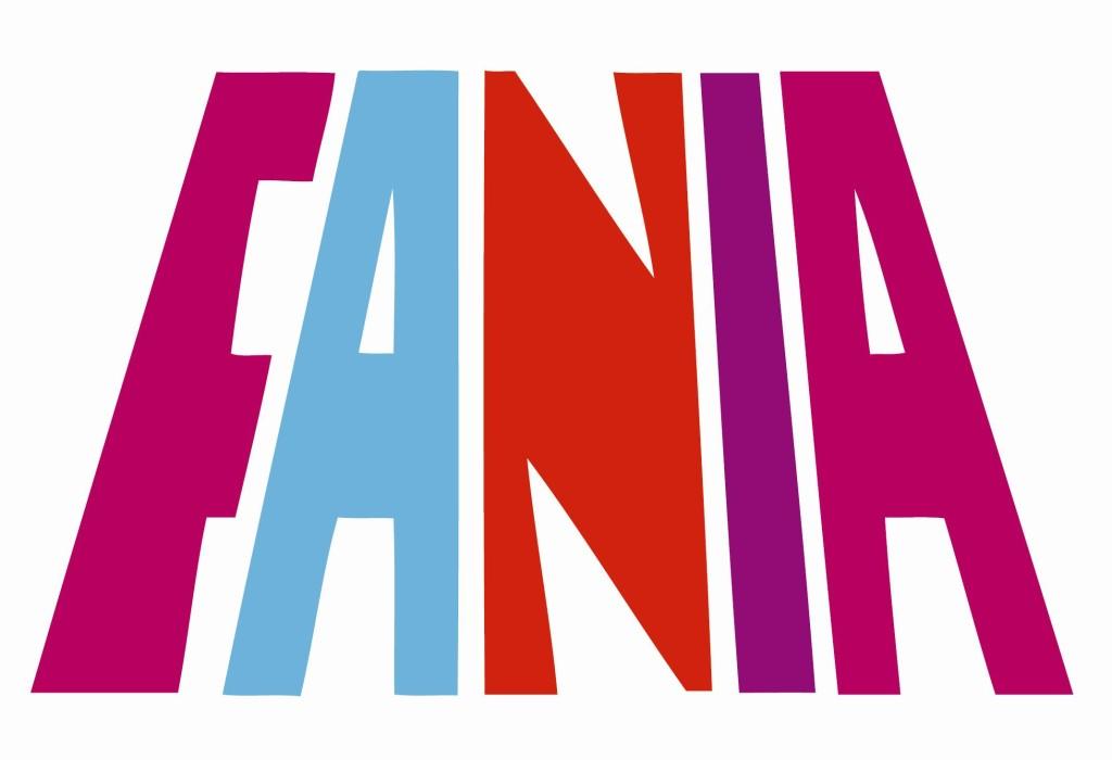 FANIA NEW Logo