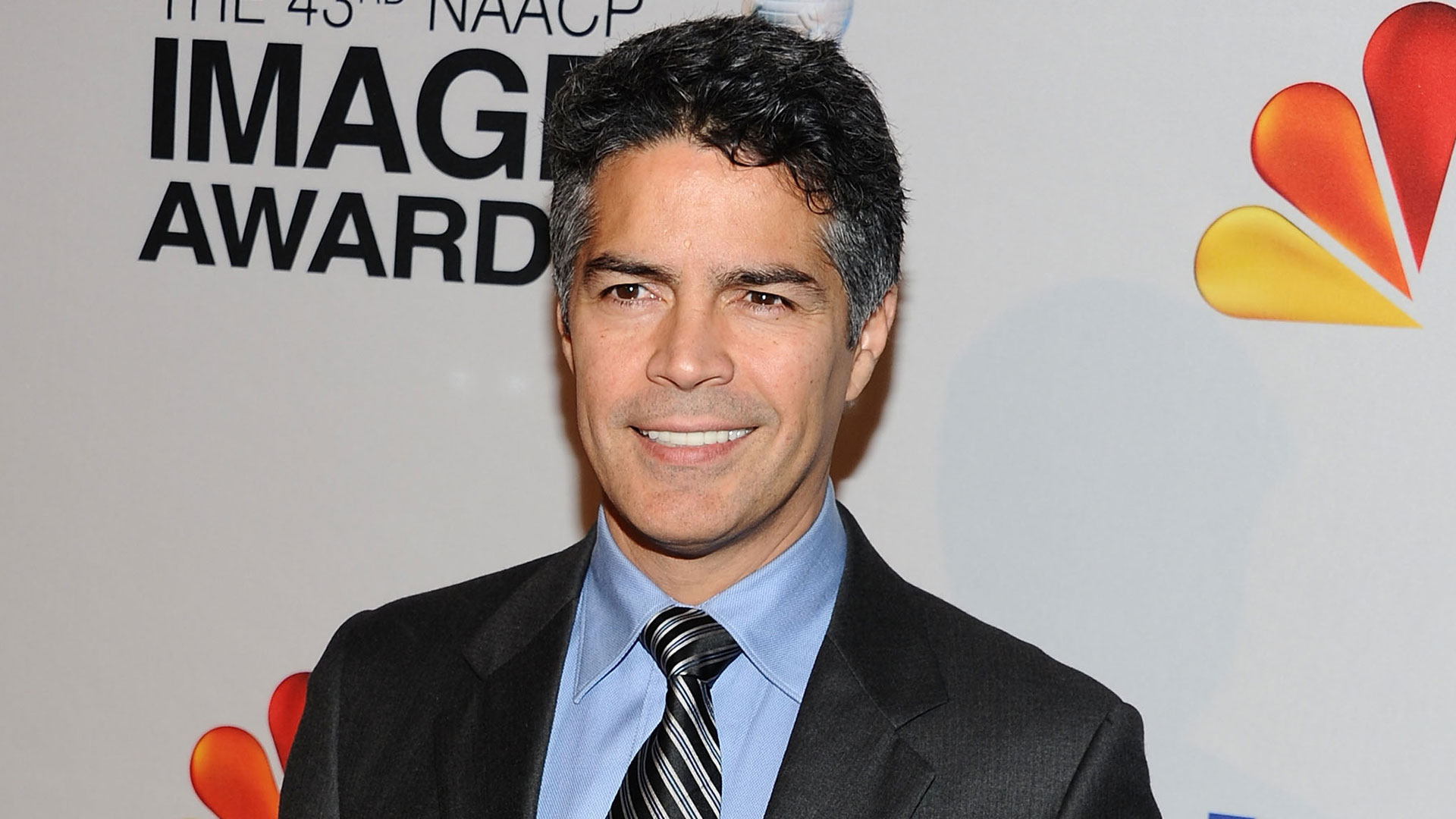 esai morales tv shows