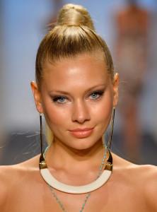 TRESemme at Beach Bunny - Mercedes-Benz Fashion Week Swim 2014 - Runway
