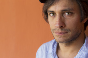 Gael Garcia Bernal 2 - Photographer Daniel Mordzinski