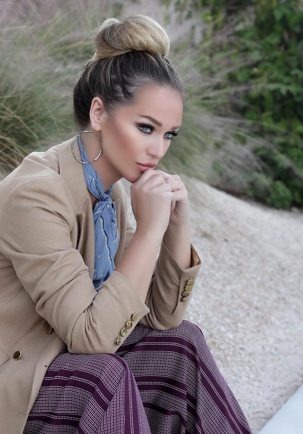 Am Katarina Model the beautiful world of katarina van derham - alegria