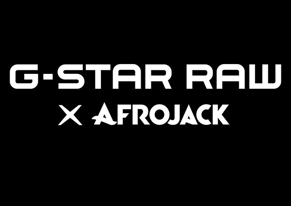 68a5c8d1231 Afrojack Collaborates With GSTAR RAW