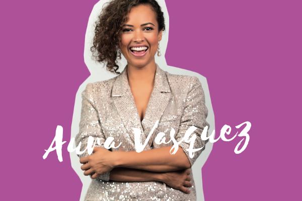 Aura Vasquez Los Angeles